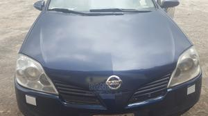 Nissan Primera 2004 Blue | Cars for sale in Imo State, Owerri