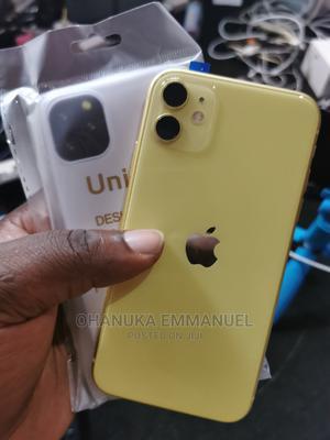 Apple iPhone 11 64 GB Purple   Mobile Phones for sale in Lagos State, Ikeja