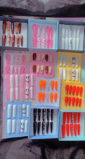 Press On Nails   Tools & Accessories for sale in Anambra State, Anambra East