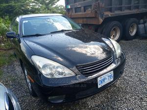 Lexus ES 2003 300 Black | Cars for sale in Abuja (FCT) State, Jahi