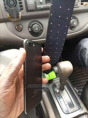 Apple iPhone 7 Plus 32 GB Black | Mobile Phones for sale in Ondo State, Akure