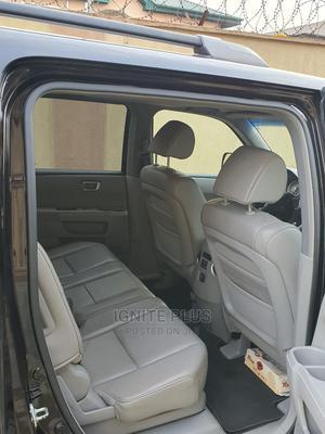 Honda Pilot 2009 Black | Cars for sale in Lagos State, Ikorodu