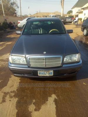 Mercedes-Benz C230 2001 Gray | Cars for sale in Kaduna State, Zaria