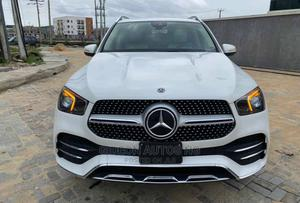 Mercedes-Benz GLE-Class 2020 White | Cars for sale in Lagos State, Victoria Island