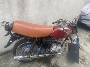 Bajaj Boxer 2016 Red | Motorcycles & Scooters for sale in Lagos State, Ikeja