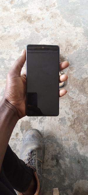 Xiaomi Redmi Note 10 Pro 128 GB Gray   Mobile Phones for sale in Osun State, Olorunda-Osun