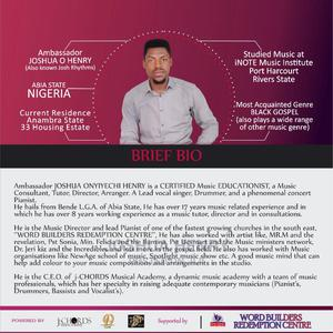 Studio/Front Desk Assistant   Arts & Entertainment CVs for sale in Lagos State, Lekki