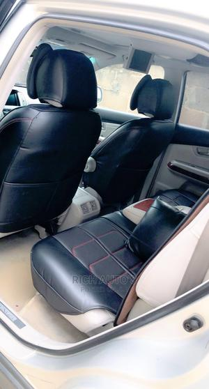 Lexus RX 2005 330 Silver | Cars for sale in Lagos State, Ojodu