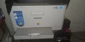 Samsung Xpress Color Printer   Printers & Scanners for sale in Cross River State, Calabar