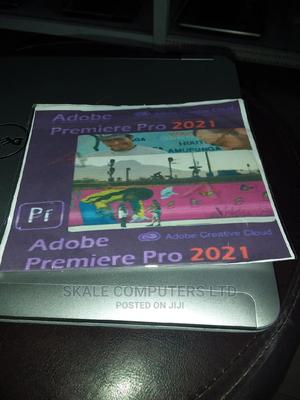 Adobe Premiere Pro 2021 | Software for sale in Rivers State, Port-Harcourt