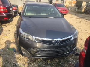 Toyota Avalon 2013 Gray | Cars for sale in Lagos State, Shomolu