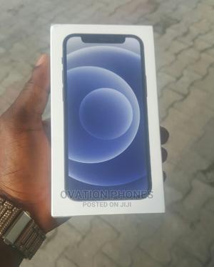 New Apple iPhone 12 mini 64 GB Black   Mobile Phones for sale in Lagos State, Lekki