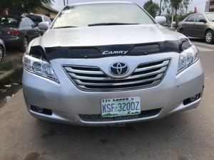 Toyota Camry 2008 2.4 XLE Silver | Cars for sale in Lagos State, Ikeja