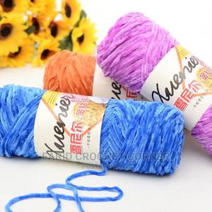 Plush Yarn | Arts & Crafts for sale in Rivers State, Port-Harcourt