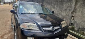 Acura MDX 2006 Black | Cars for sale in Lagos State, Kosofe
