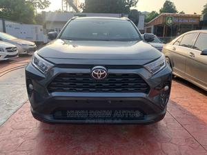 Toyota RAV4 2020 XLE FWD Gray | Cars for sale in Lagos State, Magodo