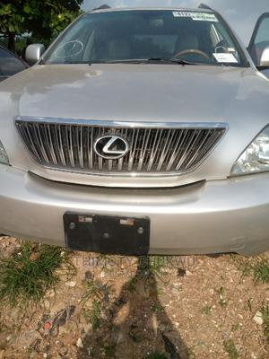 Lexus RX 2007 Gold | Cars for sale in Abuja (FCT) State, Gaduwa