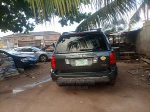 Honda Pilot 2005 Gray   Cars for sale in Lagos State, Abule Egba