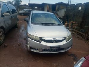 Honda Accord 2010 Silver | Cars for sale in Lagos State, Abule Egba