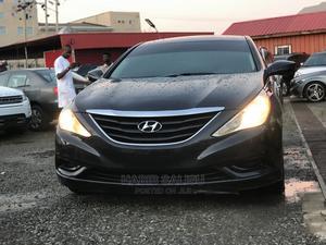 Hyundai Sonata 2011 Black   Cars for sale in Abuja (FCT) State, Jahi