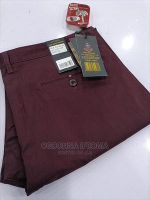 Office Male Chinos Trousers | Clothing for sale in Lagos State, Ajah