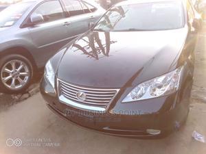 Lexus ES 2009 350 Black   Cars for sale in Lagos State, Amuwo-Odofin