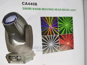 Beam 380w/440w Moving Head Light   Stage Lighting & Effects for sale in Lagos State, Ojo