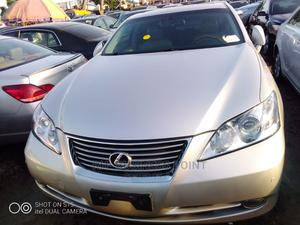 Lexus ES 2007 350 Silver   Cars for sale in Lagos State, Amuwo-Odofin