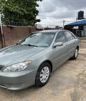 Toyota Camry 2006 Green | Cars for sale in Lagos State, Agege