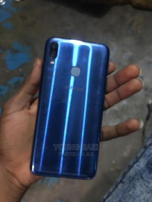 Infinix Hot S3X 32 GB Blue   Mobile Phones for sale in Lagos State, Ejigbo