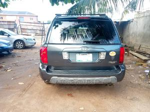 Honda Pilot 2004 Green | Cars for sale in Lagos State, Abule Egba