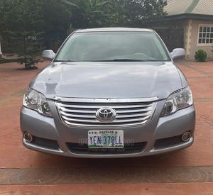 Toyota Avalon 2007 Gray   Cars for sale in Imo State, Owerri