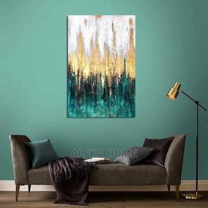 Single Framed Wall Canvas | Home Accessories for sale in Lagos State, Alimosho