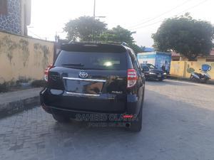 Toyota RAV4 2011 Black | Cars for sale in Lagos State, Surulere