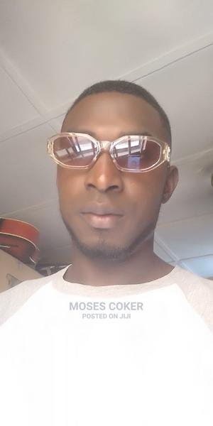 Mr. Moses Coker | Management CVs for sale in Abuja (FCT) State, Kubwa