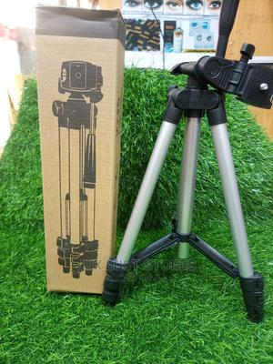 Selfie Tripod With Phone Holder   Accessories & Supplies for Electronics for sale in Lagos State, Ojo