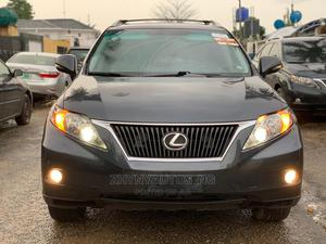 Lexus RX 2011 350 Gray   Cars for sale in Lagos State, Agege