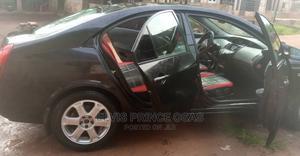 Nissan Primera 2004 Break Black   Cars for sale in Edo State, Ikpoba-Okha