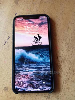 Apple iPhone XS Max 64 GB Black | Mobile Phones for sale in Abuja (FCT) State, Orozo