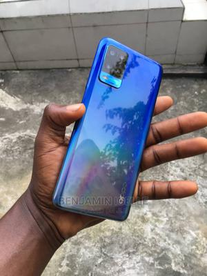 Oppo A54 64 GB Blue | Mobile Phones for sale in Cross River State, Calabar