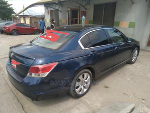 Honda Accord 2010 Blue   Cars for sale in Lagos State, Lekki