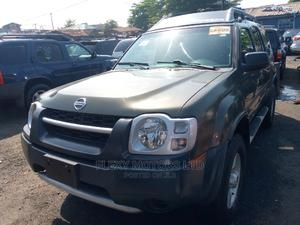 Nissan Xterra 2004 Automatic Gray   Cars for sale in Lagos State, Apapa