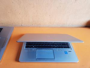 Laptop HP EliteBook Folio 9480M 8GB Intel Core I7 HDD 500GB | Laptops & Computers for sale in Lagos State, Ikeja