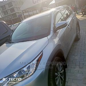 Lexus RX 2019 Gray | Cars for sale in Lagos State, Ajah