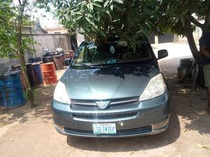 Toyota Sienna 2005 Green | Cars for sale in Lagos State, Ifako-Ijaiye