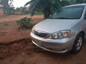 Toyota Corolla 2004 1.8 TS Gray | Cars for sale in Anambra State, Awka
