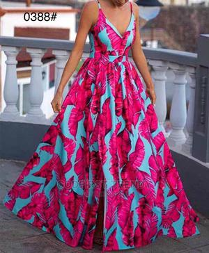 Quality New Female Long Gown   Clothing for sale in Lagos State, Lagos Island (Eko)
