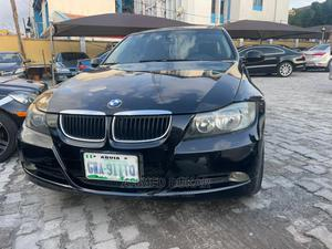 BMW 325i 2007 Black | Cars for sale in Abuja (FCT) State, Central Business District