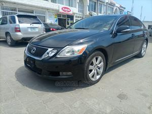 Lexus GS 2010 Black | Cars for sale in Lagos State, Victoria Island