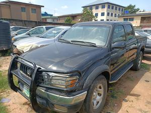 Toyota Tacoma 2002 Black   Cars for sale in Lagos State, Ikeja